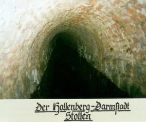 Hollenberg-Darmstadt-Stollen